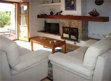 Wohnraum Finca Mallorca für 8 Personen PM 5396