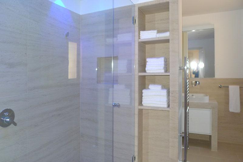 Badezimmer Luxusvilla Mallorca Ostküste PM 5398