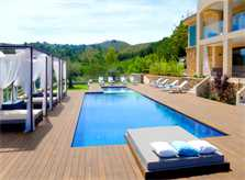 Poolblick Villa Mallorca Ostküste PM 5398
