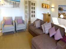 Wohnraum Luxusvilla Mallorca Ostküste PM 5398