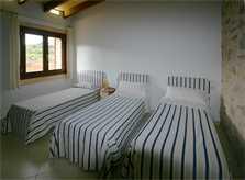 Dreibettzimmer Finca Mallorca Nordosten PM 5412