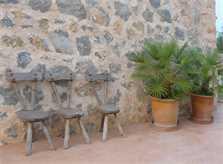 Impression Finca Mallorca Nordosten PM 5412