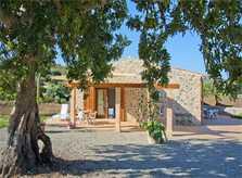 Terrasse Finca Mallorca Nordosten PM 5412