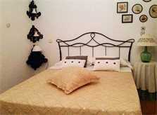 Schlafzimmer Finca Mallorca Nordosten 2-4 Personen PM 541