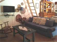 Sofa Finca Mallorca Nordosten 2-4 Personen PM 541