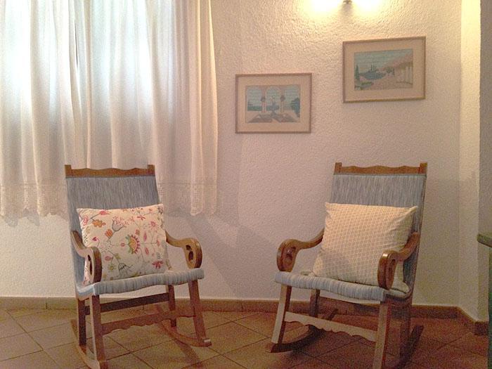 Wohnraum Finca Mallorca Nordosten 2-4 Personen PM 541