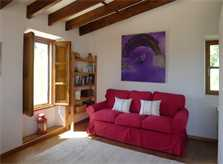 Schlafcouch Ferienfinca Mallorca PM 5428