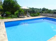 Pool der Finca Mallorca PM 5428