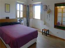Schlafzimmer Ferienfinca Mallorca PM 5428