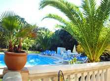 Poolblick Finca Mallorca Arta für 10 Personen PM 542