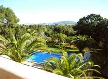 Pool und Blick Finca Mallorca Arta für 10 Personen PM 542
