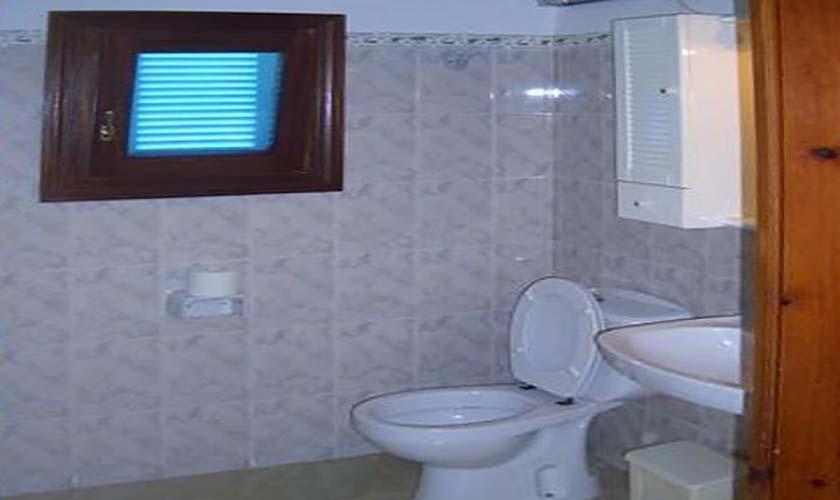 Bad Ferienhaus Mallorca Cala Ratjada für 5 Personen PM 547