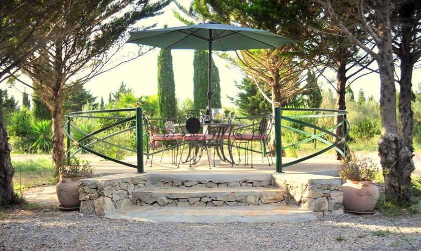 Garten Finca Mallorca 4 Personen PM 5491