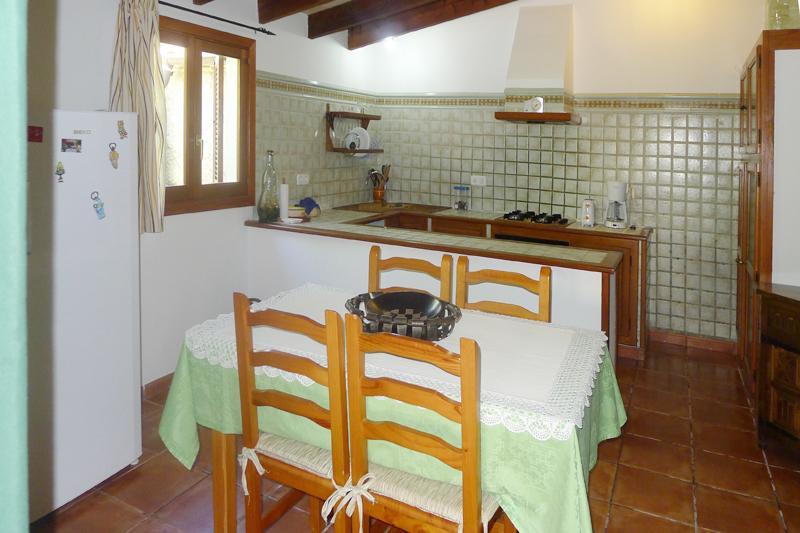 Essplatz Finca Mallorca Nordosten PM 5493