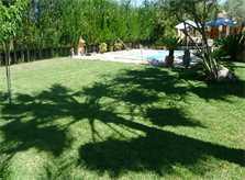 Garten Finca Mallorca Nordosten PM 5493
