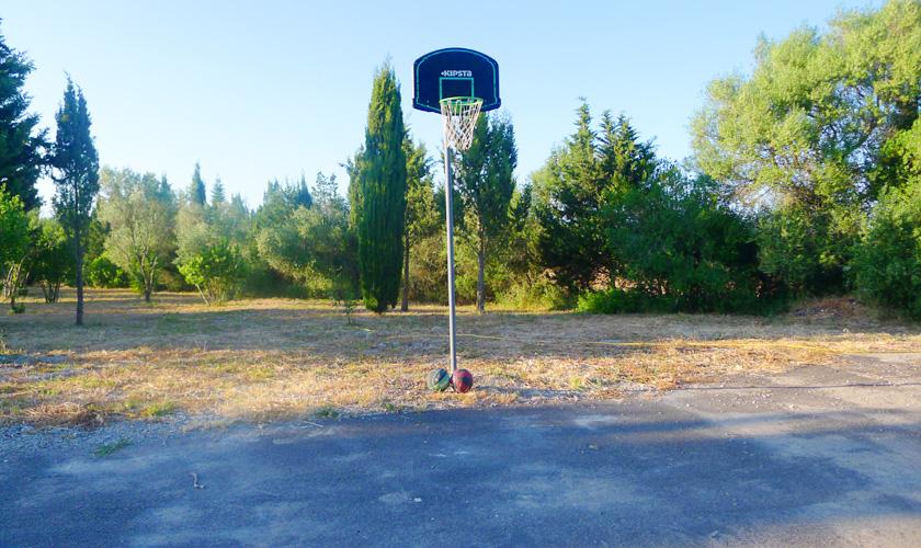 Basketballkorb Finca Mallorca PM 5491