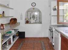 Küche Finca Mallorca 10 - 15 Personen PM 551