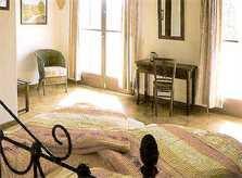 Schlafzimmer Finca Mallorca 10 - 15 Personen PM 551