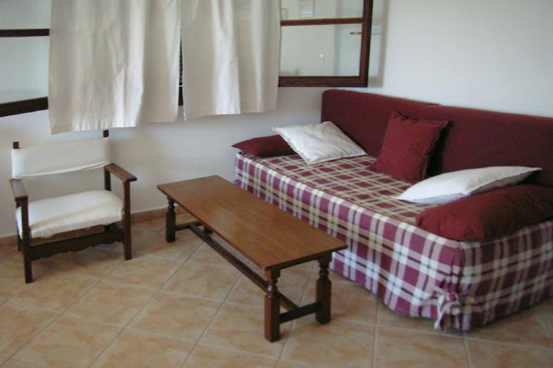 Schlafcouch Finca Mallorca Arta PM 5530