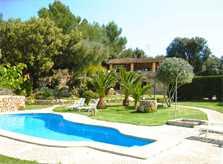 Pool und Finca Mallorca Arta PM 5530