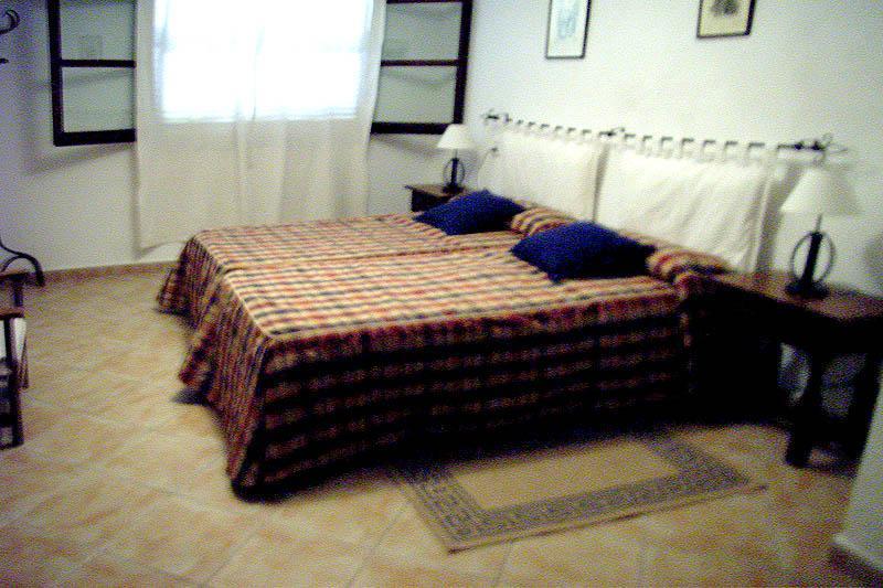 Schlafzimmer Finca Mallorca Arta PM 5530