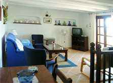 Wohnraum Finca Mallorca Arta PM 5530