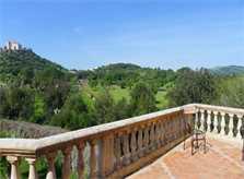 Blick Ferienvilla Mallorca Arta PM 5531