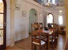 Essplatz Ferienvilla Mallorca Arta PM 5531