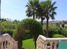 Garten Ferienvilla Mallorca Arta PM 5531