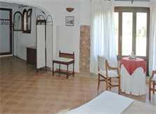 Schlafzimmer Ferienvilla Mallorca Arta PM 5531