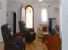Wohnraum Ferienvilla Mallorca Arta PM 5531