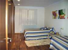 Schlafzimmer Ferienhaus Mallorca PM 554