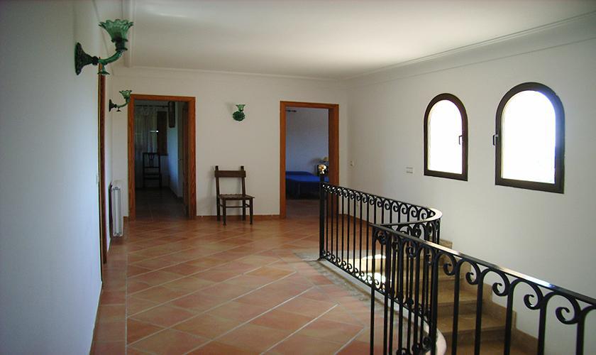 Galerie Finca Mallorca Nordosten 10 Personen PM 5591