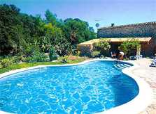 Pool und Finca Mallorca bei Arta PM 559