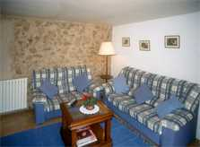 Wohnraum Finca Mallorca bei Arta PM 559