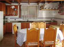 Küche Finca Mallorca PM 562 für 4 Personen