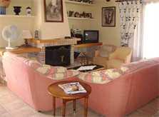 Wohnraum Finca Mallorca PM 562 für 4 Personen