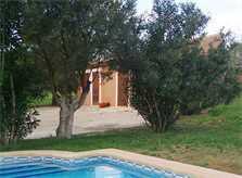 Nebenhaus Finca Mallorca Nordosten PM 564 für 4 Personen