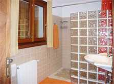 Badezimmer Ferienwohnung Mallorca 2 Personen PM 566