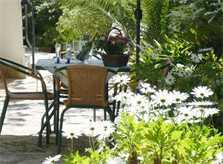 Terrasse Ferienwohnung Mallorca 2 Personen PM 566