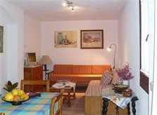 Wohnraum Ferienwohnung Mallorca 2 Personen PM 566