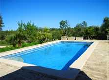 Pool Ferienfinca Mallorca Arta PM 5675