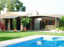 Pool und Finca Mallorca bei Arta PM 567