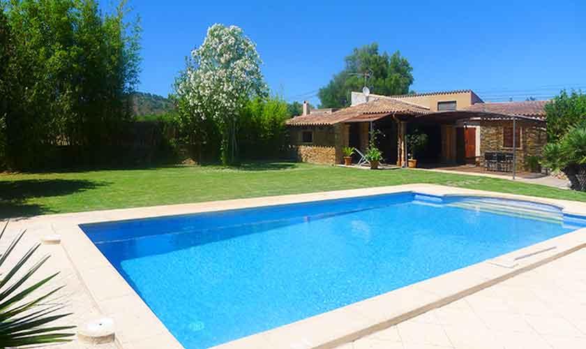 Pool und Finca Mallorca 4 Personen PM 567