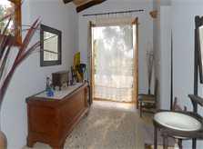 Eingang Finca Mallorca für 4 Personen PM 5773