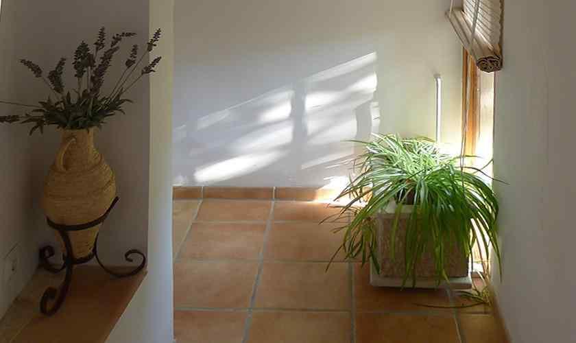 Wohnraum Ferienfinca Mallorca für 4 Personen PM 5773