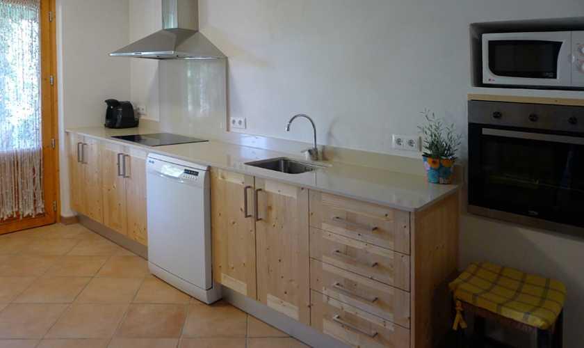 Küche Finca Mallorac 4 Personen PM 5773