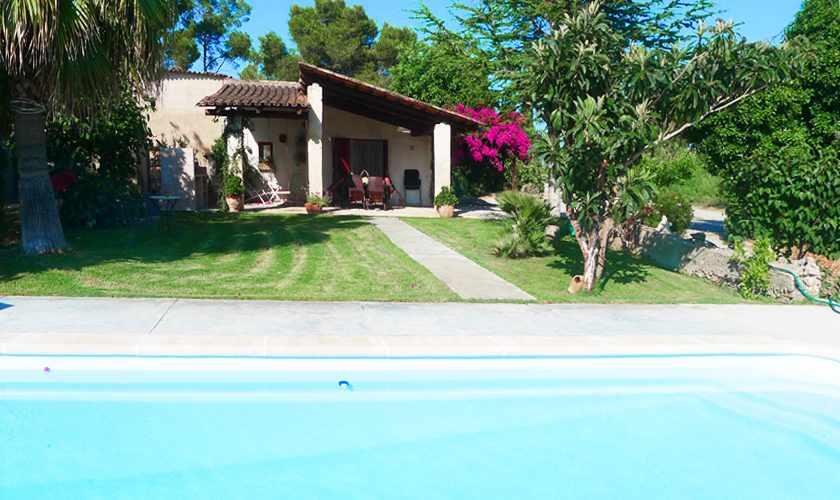 Pool und Finca Mallorca PM 5773