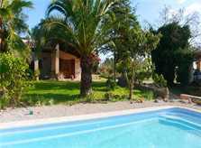 Pool und Finca Mallorca für 4 Personen PM 5773