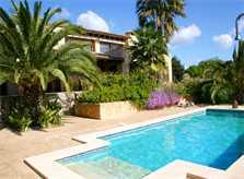 Pool und Finca Mallorca PM 580